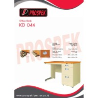 Meja Kantor Prospek KD 044 -1400