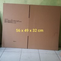 KARDUS PACKING 56 x 49 x 32 CM