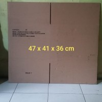 KARDUS PACKING 47 x 41 x 36 CM