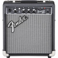 Fender Frontman 10G 10W Guitar Combo Amplifier - Ampli Gitar Fender10G