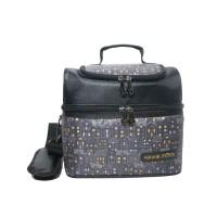 Thermal Bag/Cooler Bag Natural Moms-City Of Light