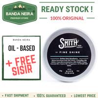 Smith Fine Shine Oil Based Original Lokal Murah Pomade