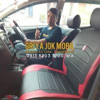 Sarung Jok Honda City 2002-2004