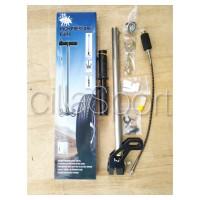 Pompa PCP GX Lite SS Filter Besar
