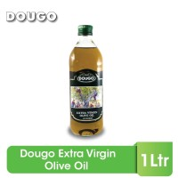 Dougo Extra Virgin Olive Oil 1 Ltr