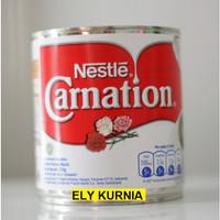 Susu Carnation 1 Dus isi 48 kaleng