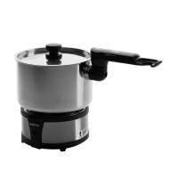 Maspion Multi Panci Listrik Elektrik Electric Cooker MEC 3510 1 Liter