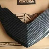 Ducktail Nmax NEMO Carbon Sirip Belakang Stop Nmax ORIGINAL