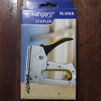 stapler necis tembak kangaro