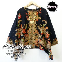 Atasan Batik blouse Mahestri #57