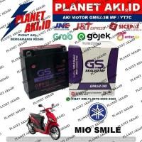 Aki Motor Yamaha Mio Smile GM5Z3B GS Y Accu Kering MF