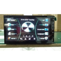 TV Mobil Double Din All New Avanza/All New Xenia Skeleton SKT 8724-22