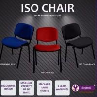 kursi susun/iso chair/kursi tumpuk/kursi meeting