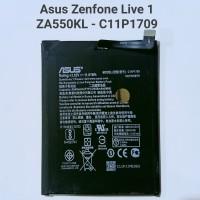 Baterai Batre Battery Original Asus Zenfone Live L1 ZA550KL - C11P1709