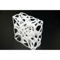 3D Print bahan RESIN / SLA Custom 3D printing