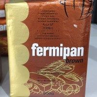 RAGI FERMIPAN BROWN 500 GR