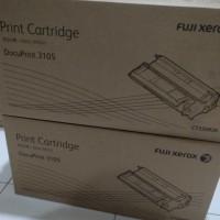 Fuji Xerox CT350936/ TONER XEROX 3105 ORIGINAL