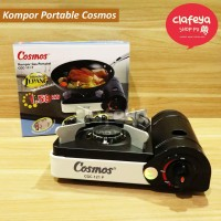 Kompor Portable Cosmos Mini CGC 121 P