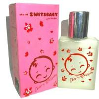 parfum Zwitsbaby aroma Cherry blossom