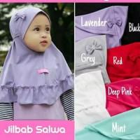 jilbab kids