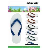 Sandal Skyway hpw - Merah, 9