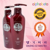 DAENG GI MEO RI TREATMENT CONDITIONER FOR ALL HAIR 300 ML ORIGINAL
