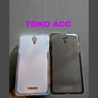 Silikon Case Clear Soft Case Coolpad Sky 3 E502