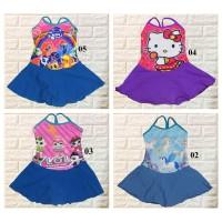 Baju Renang Bayi Swimsuit Babygirl - M
