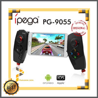 IPEGA PG 9055 Joy Stick Gamepad Bluetooth Mobile Gaming Controller