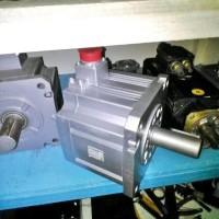 Generator magnet permanen 3500W