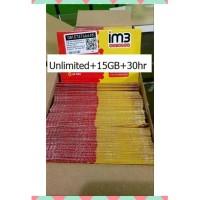 Termurah Indosat Unlimited 15GB 30Hr