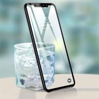 Terlaris Film Pelindung Layar Tempered Glass Full Cover untuk Xiaomi