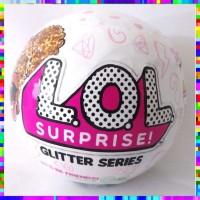 Termurah LOL Surprise Ball Kado Mainan Anak L O L Surprise Glitter