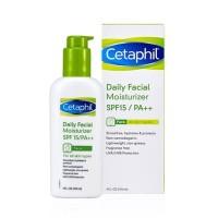 Cetaphil Daily Facial Moisturizer SPF15 118ml - Moisturiser Wajah