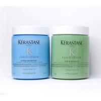 KERASTASE FUSIO SCRUB ENERGISANT / APAISANT 500ml ORI 100%