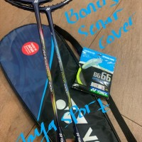 Raket Badminton Yonex Arcsaber Tour 1000 original