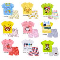 Setelan Anak / Setelan Bayi / Baju Bayi Anak Lucu Dan Imut