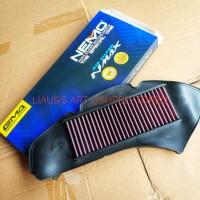 air filter udara nemo nmax