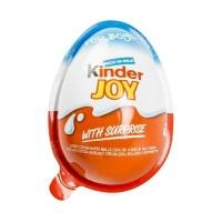 KINDER JOY FOR BOY 20G