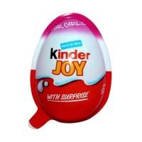 KINDER JOY FOR GIRL 20G