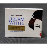 Kojie San Dream White Anti Aging Cream 30g 128023