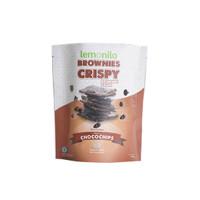 Lemonilo Brownies Crispy Rasa Chocochips 40 gr