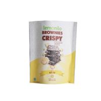 Lemonilo Brownies Crispy Rasa Keju 40 gr