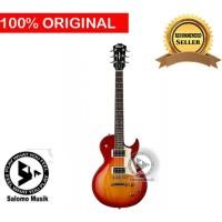 Gitar Elektrik Electric Cort CR100-CRS