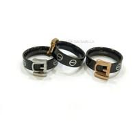 cincin wanita cartier Titanium highQuality