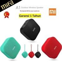 Bluetooth Speaker Xiaomi MIFA A1 Portable TWS Audio Micro SD + AUX