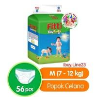 Fitti Day Pants M56, M 56