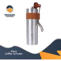Coffee Bean Grinder ALOCS CW-K17 Manual Grinder Mesin Alat Kopi