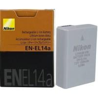 Baterai nikon en-el 14a