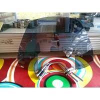 Dijual Aksesoris Vespa Fly Screen . Windshield Buat Vespa S Limited